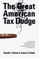 The Great American Tax Dodge