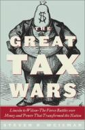 The Great Tax Wars