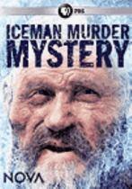 Iceman Murder Mystery