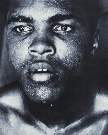 Gordon Parks - Muhammed Ali