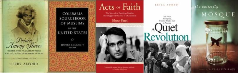 Muslim Journeys American Stories