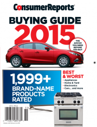Buying Guide 2015