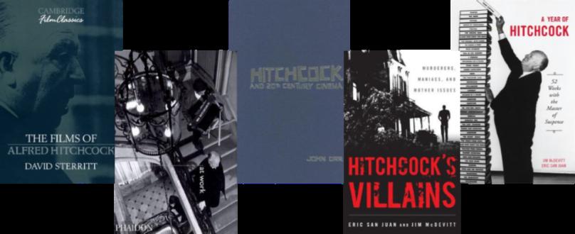 Hitchcock Books